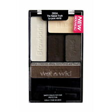 WET N WILD Color Icon Eyeshadow Palette 5 Pan - The Naked Truth (FREE SHIPPING)
