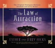 The Law of Attraction: The Basics Of The Teachings Of Abraham Hicks, Esther, Hi