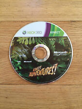 Kinect Adventures for Xbox 360 *Disc Only*