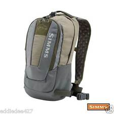 Simms Headwaters Half Day Hydration Pack Lead