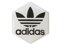 ADIDAS HEX BADGE STICKER FOR HORN CAST COVER FITS VESPA LML DECAL HX42
