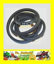 V-Belt per Murray 13/102 - 40318x50 A (1999) Mower 6-Kant