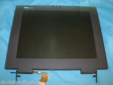 "Dell Latitude CPt PPX C Family Laptop Original Factory 12"" LCD Screen"