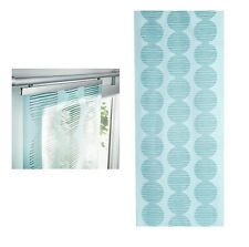 IKEA LILLEROD Panel Curtain  Divider Turquoise Discontinued