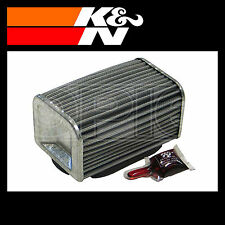 K&N Motorcycle Air Filter - Kawasaki ZR750 / ZR7S / ZR400 / ZR550 v| KA-0850