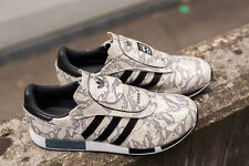Adidas Micropacer 11 Snakeskin Consortium BAPE Anniversary Fragment DS