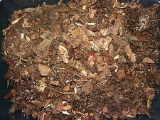 5L pine bark, specially aged for plants shrubs trees seedlings, soil conditioner