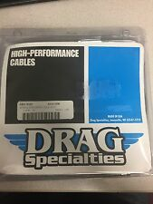 DRAG Specialties Idle Cable, Harley- Davidson