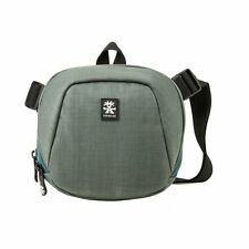 Crumpler Quick Escape 500 Toploader Camera Bag / Case - Mouse Grey - QE500-004