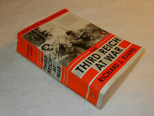 """WWII  Nazi history of all European fronts    """"THE THIRD REICH AT WAR"""""""