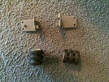 G.I. JOE Landing Gear And Helicopter Vehicle Seats