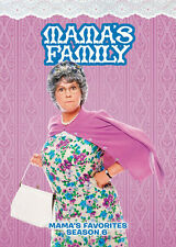 Mama's Family: Mama's Favorites - Season 6 DVD