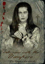 24X36Inch Art INTERVIEW WITH THE VAMPIRE Movie Poster Anne Rice Tom Cruise P52