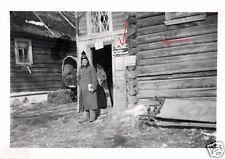 9924/ Originalfoto 6x9cm, Armee-Feldlazarett OP, Rußland