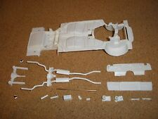 AMT 1/25 1970 CHEVY CHEVELLE SS CHASSIS AND RELATED PARTS! JACK REACHER