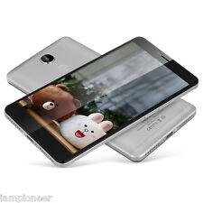 """6"""" Bluboo Maya Max 4G Android 6.0 Smart Phone 3GB/32GB Fingerprint ID 2*SIM Gray"""