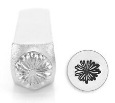 6mm Daisy Flower Jewelry Metal Stamp Punch Jewellery Making Tools Stamping