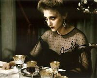 CAROL KANE GENUINE AUTHENTIC SIGNED 10X8 PHOTO AFTAL & UACC C
