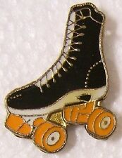 Hat Lapel Pin sports Roller Skate NEW