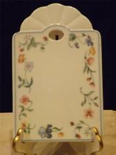 Villeroy & Boch Mettlach MARIPOSA Trivet Excellent Condition RARE