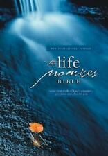 Life Promises Bible, The by William Kruidenier