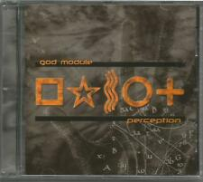 God Module - Perception CD IMPORT mixes by L'ame Immortelle Stromkern Grendel