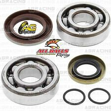 All Balls Crank Shaft Mains Bearings & Seals Kit For KTM SX 65 2010 Motocross