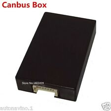 Canbus Decoder Box For My Store Car DVD Player Radio Stereo Support JBL Amplifie