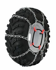 Grizzlar GTU-423 Tire Chains 23x9.50-12 24x8.00-14 24x8.50-12 24x8.50-14