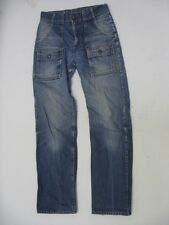 Vintage Levi's Big E 6 Pocket BUSH PANTS Jeans Size 30 X 30.5