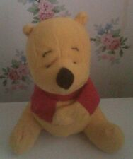 McDonald's Winnie the Pooh soft toy