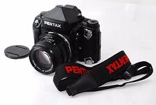 "Pentax 67II Medium Format SLR Film Camera with 105mm  ""Rare Excellent++ ""#0735"