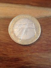 ** 2008 ** CENTENARY of the LONDON OLYMPIC GAMES of 1908 £2 / TWO POUND COIN
