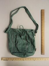 Women's Union Bay Sage GREEN Hobo Style Purse Hand Bag Tote FLASH SALE