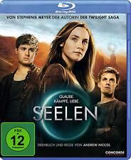 Blu-Ray * SEELEN # NEU OVP - von Twilight Saga - Autorin Stephenie Meyer # NEU $