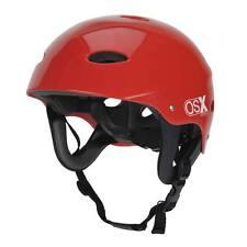 Osprey OSX Canoe Kayak Helmet Red Medium
