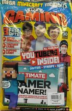 110% Gaming UK All Your Favorite You Tubers Inside Minecraft FREE SHIPPING sb