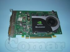 NVIDIA QUADRO FX1700 512 MB DDR2 PCI EXPRESS 2.0 TESTATA DUAL DVI TV OUT