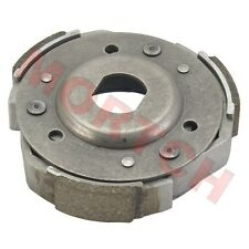 GY6 125cc 150cc Plate of Clutch With Clutch Pads Springs And Metal Backing Plate