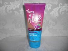 True Blue Spa Jojoba Oil Raspberry Mojito Cream Gel