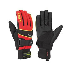 "Leki Shark Thermo Gloves Size Small 63884743 ""2013/14 Closeouts"""