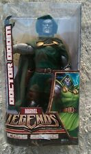 "Marvel Legends Icon Series Doctor Doom 12"" Figure New in box"