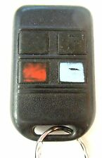 keyless remote entry alarm start  fob transmitter bob alarm CA 130 350 keyfob
