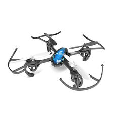 REMOTE CONTROL QUADCOPTER 2.4G 4 CHANNEL 6 AXIS GYROSCOPE WITH FREESTYLE CONTROL