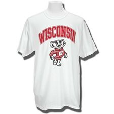 University of Wisconsin Bucky Badger T-Shirt - $5.99 - Size Small - Brand New!