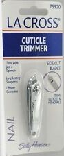Lacross Cuticle Trimmer 75920
