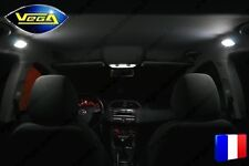 Pack 257 leds 4014 SMD blanc xenon INTERIEUR VW Golf 4