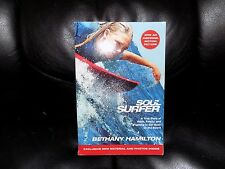 Soul Surfer : A True Story of Faith, Family, and Fighting to Get Back on the Boa