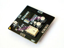 New tpa6120 HIFI Audio Headphone Amplifier Module Board ± 5v ~± l5v 80mw*2