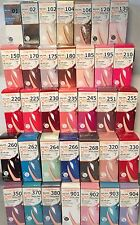 8 Lot Sally Hansen Salon Gel Polish 150, 170, 180, 260, 310, 330, 350, 370, 380